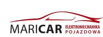 MARICAR | Elektromechanika pojazdowa
